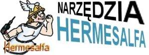 HERMESALFA NARZĘDZIA - Markowe narzędzia dla Ciebie